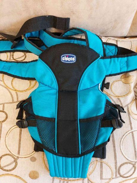 Кенгуру-рюкзак Chicco