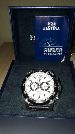 Часы Festina с коробкой