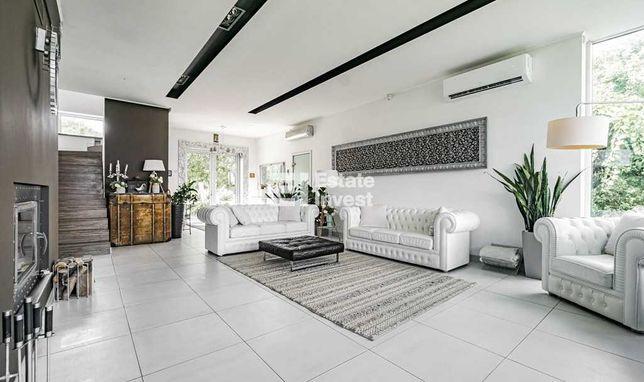 Предлагаем к покупке стильный 2х-этажный дом 350 кв.м. в пгт Коротич