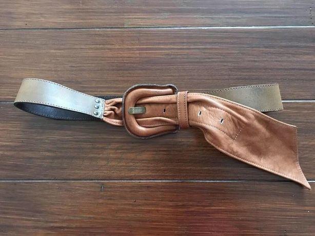 Biba-стильный кожаный ремень!