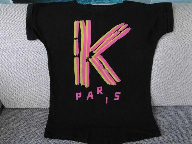Nowe bluzeczki r. M.