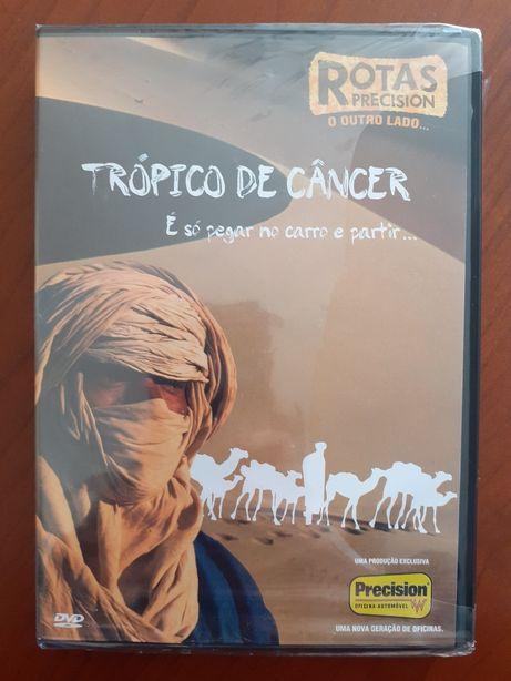 """Dvd -""""Trópico de Câncer"""""""