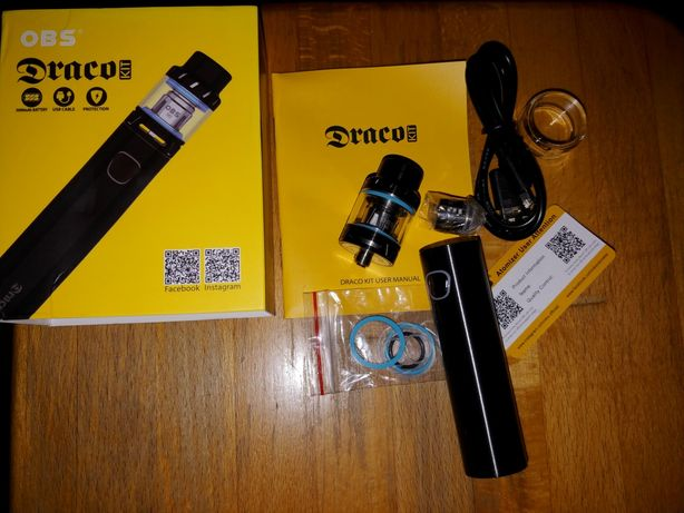 OBS Draco Kit