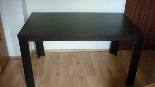 Stół buk  klepka 140x80