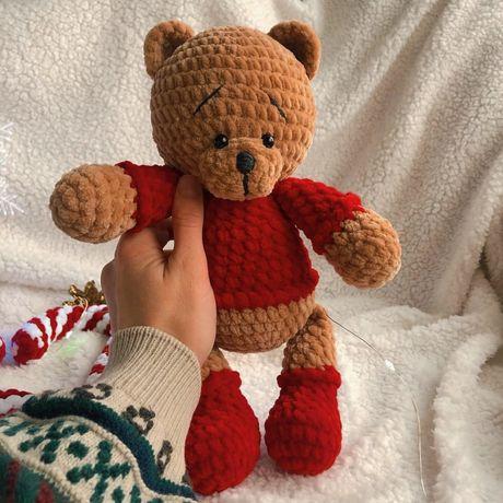 Плюшева іграшка, подарунок для дітей