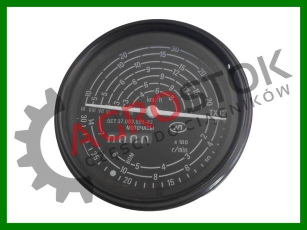 Licznik motogodzin zegar MTG T25 T-25 Władimirec