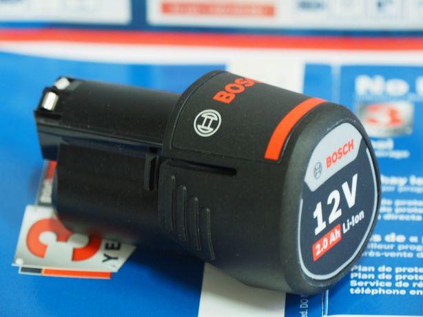 BOSCH GBA 12v 2Ah bateria akumulator 10,8v wurth bti berner