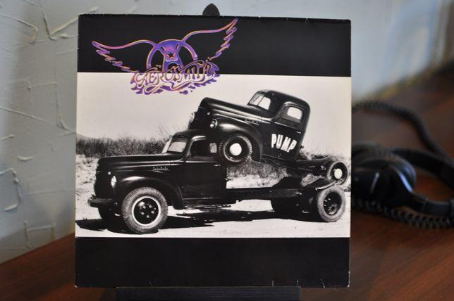 Aerosmith – Pump / Winyl Hard Rock 1989r
