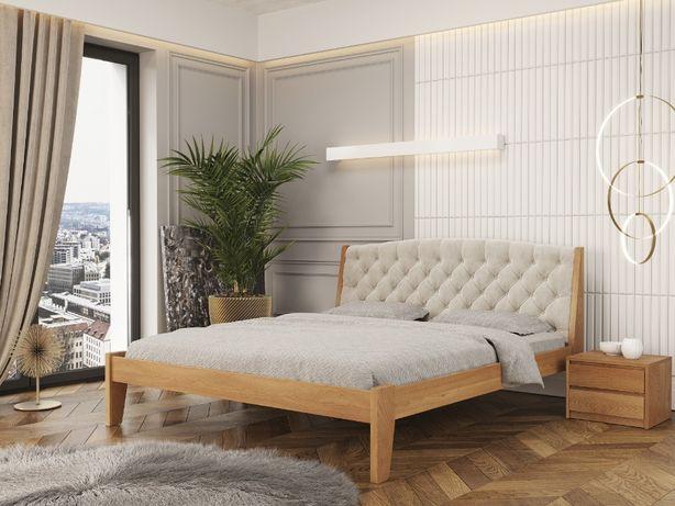 Ліжко Деревяне Токіо New