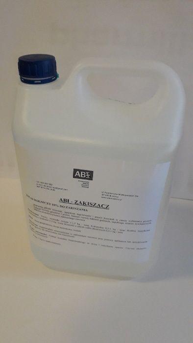 Zakiszacz, kwas do zakiszania, propionowy, kiszonki 5kg Brodnica - image 1