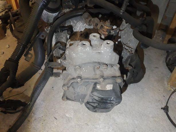 Skrzynia biegów opel astra J 1,4 benzyna 2009r