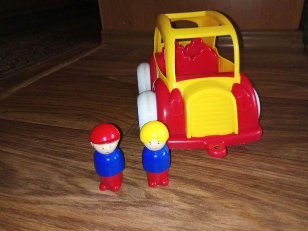 Продам детскую машинку фирмы Vikings toys