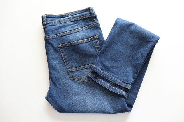 Spodnie męskie jeansy Livergy W36 L34 Slim fit. Stan idealny