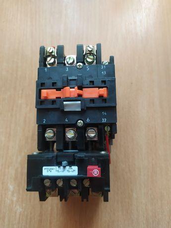 Пускатель    ПМЛ 4100 с тепловым реле