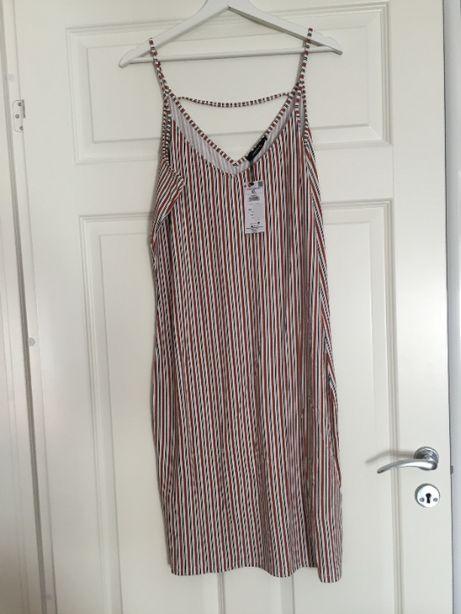 Nowa Sukienka na ramiączkach RESERVED rozmiar XL