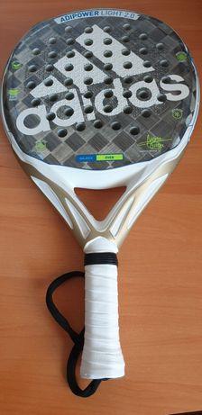 Raquete Padel Adidas AdiPower