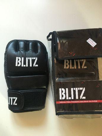 Rekawice MMA firmy Blitz