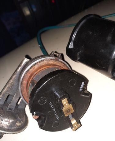 aparat zapłonowy fiat 125p z epoki