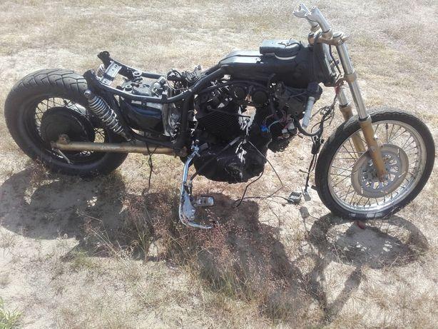Yamaha virago 535 xv535 xv 535 lagi zawieszenie bak koło felga części