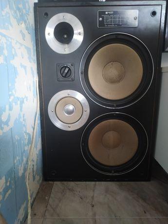 Głośniki Kolumny Unitra