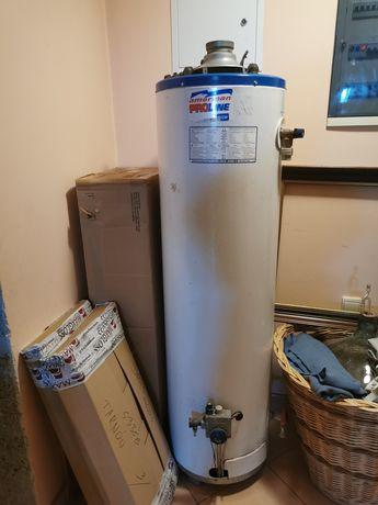 Podgrzewacz gazowy do wody