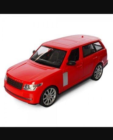 Машинка на радиоуправлении автомир автосвіт игрушки