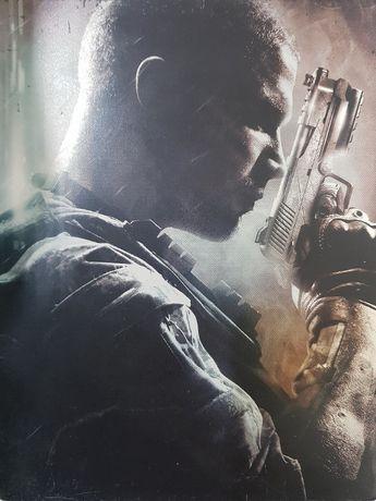 Call of Duty: Black Ops II PS3 PlayStation 3 Steelbook Używana Kraków