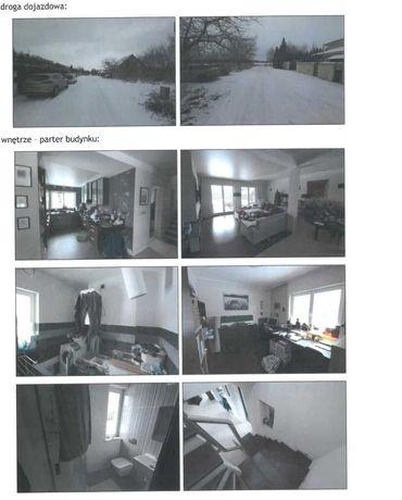 Syndyk sprzeda udział w działce i budynku mieszkalnym