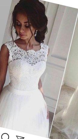 Весільна сукня, плаття