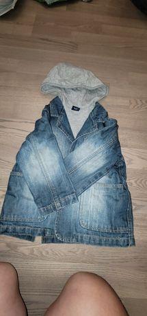 Продам джинсовое пальто лепень куртка пиджак