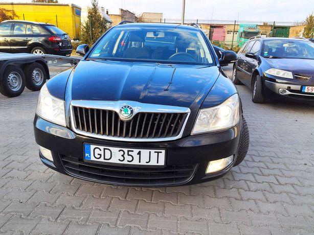 Skoda Octavia 2011 1.4TSI Elegance