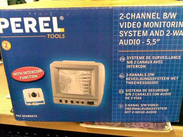 Sistema de vigilância, novo na caixa e baixei preço