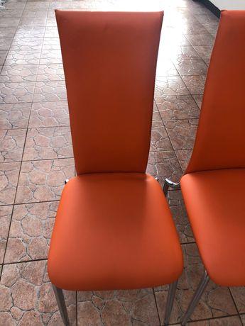 Krzesla 4 sztuki