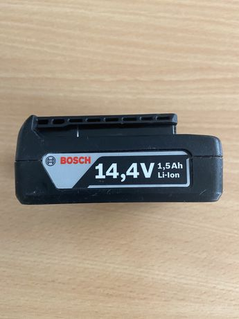 Akumulator bateria Bosch 14,4v