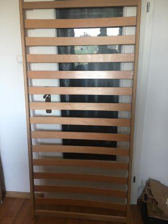 Stelaż wkład drewniany 90X190