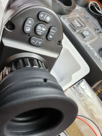 Nasadka nakładka noktowizor PARD NV007A V7 Pro najnowszy OLED SONY