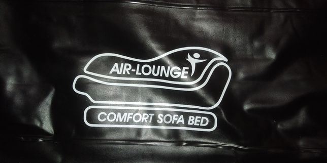 sofa dmuchana nowa