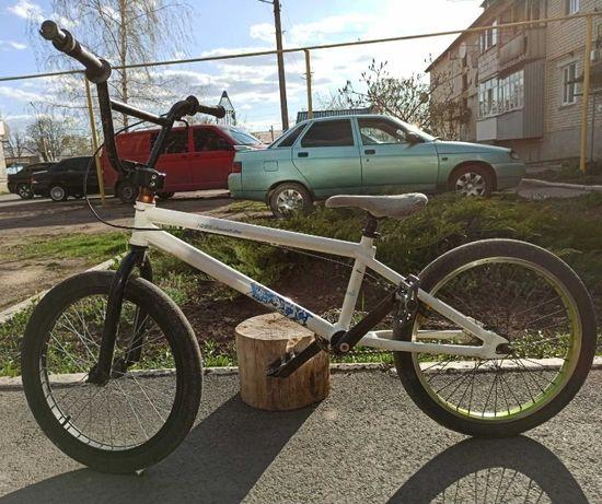 bmx (трюковой велосипед)