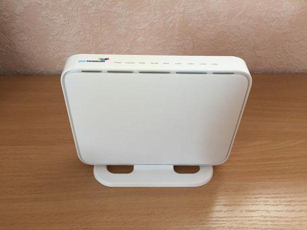 Роутер ADSL2+ модем маршрутизатор с WiFi huawei hg532e