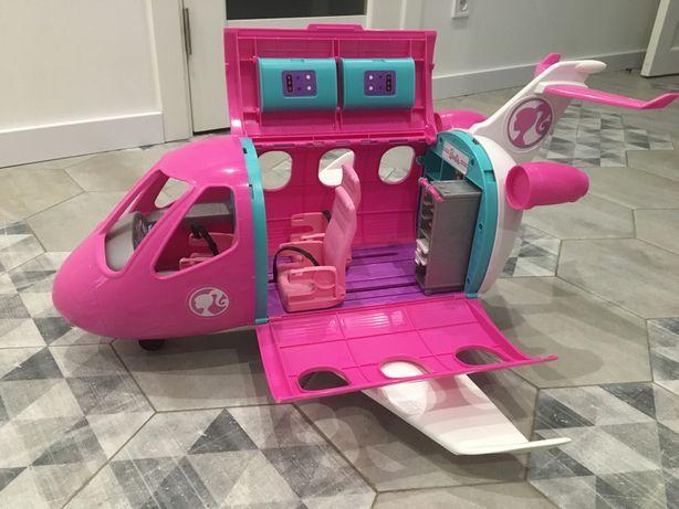 Літак для барбі
