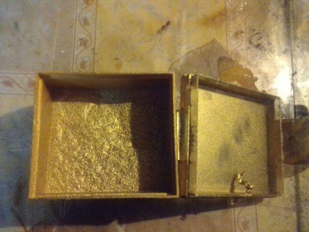 Продам бронзовый порошок