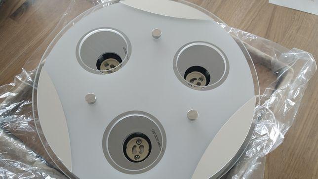 Oświetlenie sufitowe Livarnolux 3 x LED