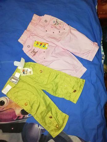 Вещи для девочки футболка штаны лосины, замеры по запросу