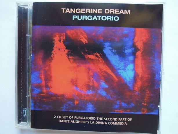 tangerine dream purgatorio