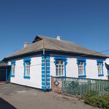 Будинок в м. Христинівка