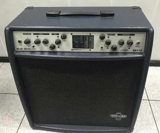 Гитарный Комбоусилитель BEHRINGER GX112