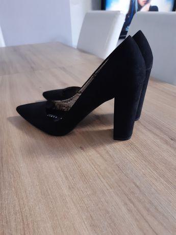 Nowe buty mohito