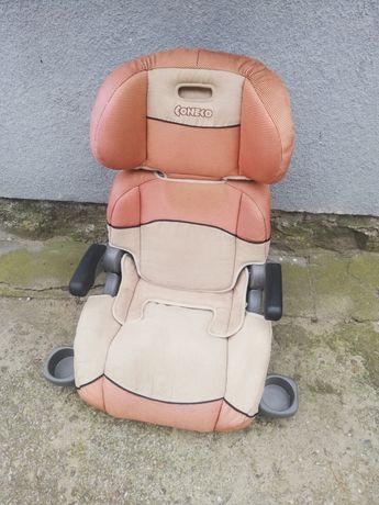 Fotelik samochodowy Coneco 15-36 kg Śliczny