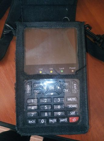 Вимірювальний прилад SatLink WS-6906