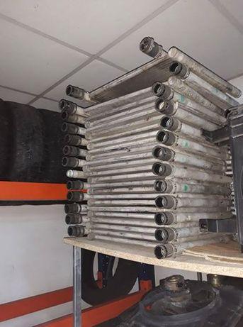 radiador agua smart fortwo 450